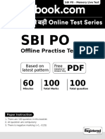 Sbi Po Memory Based Question Paper 608951ea (1)