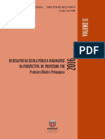 Indígenas do Paraná