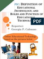 EdTech Georgia