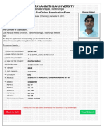 Examinationform (3)