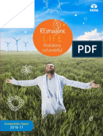 Tata Chemicals Sustainability Report 2016 17