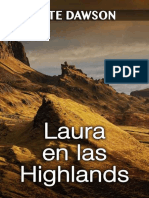 Laura en Las Highlands Julia y Amigas 2- Kate Dawson