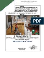 1 Informe Roturas y Densidad MAYO