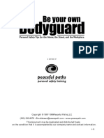 Peaceful Paths LLC - Be Your Own Bodyguard.pdf