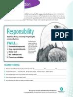 responability