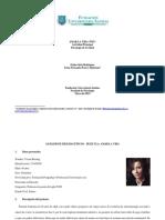 Act. Principal - Análisis de Caso-Dilemas Éticos