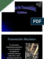 103- Sisitema de Transmisión Cadena
