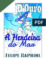 Orí D'Ouro Volume 4
