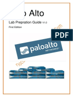 Palo Alto Sample Workbook