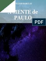 A mente de Paulo