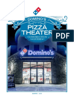 Dominos Construction Guide 2015