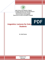 LinguisticsLecturesfor2nd_yearLMDStudents