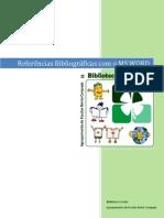 Referencias Bibliográficas com o MS WORD