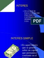 Mat Financiera