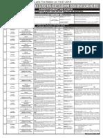 Advertisement No 22 2019.pdf