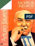 Arturo Jauretche - Escritos Inéditos.pdf