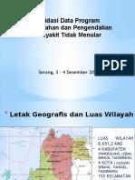 Paparan Evaluasi PTM Desember