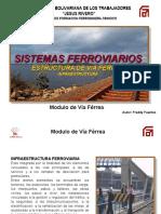 ESTRUCTURA DE VIA FERREA presentacion.ppt