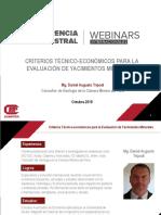 PPT Daniel Tripodi - Criterios Técn-Econ Ev Yac Min (18-10-18).pptx