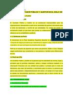 Perfil Del CPA Para Exposicion