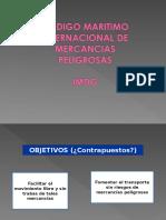 2- IMDG y lista MP