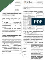 Guía 13 -5to-Recursos Renovables y No Renovables