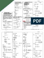A Secundaria 3ro - 10 - Sistema de Ecuaciones