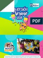 folleto digital