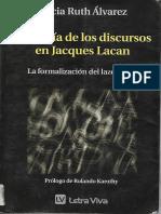 La teoría de los discursos en Jacques Lacan.pdf