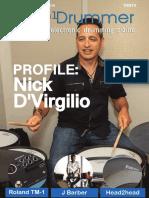 digitalDrummer August 2019