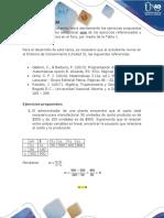 Ejercicio 1,6,11,16,21, Julio Cesar Aparicio