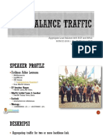 Load Balance Traffic MikroTik