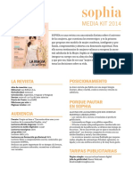 Media Kit Diciembre