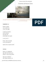8 Poemas de Kissyan Castro _ Mallarmargens