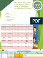 esquema de vacunacion en el recien nacido adolescente adultos y adultos mayores en ecuador