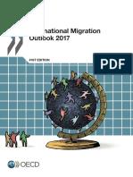 OECD International Migration Outlook 2017