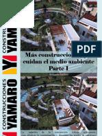 Armando Iachini - Más Construcciones Que Cuidan El Medio Ambiente, Parte I