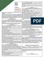 CDC - DECRETO N° 6.523 - RESOL. 4.443 e RESOL. 3.694  07-07