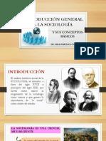 01_introduccion a La Sociología