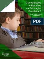 E Book Contradicoes e Desafios Da Educacao Brasileira 2