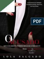 Leis Da Atração 02 - O Acusado - Lola Salgado