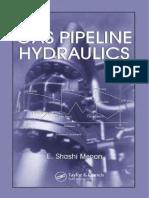 Gas Pipeline Hydraulics 1 200 en Es