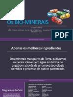 Bio Minerais