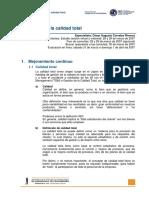 (03) Separata Del Especialista - Gestión de La Calidad Total[1]