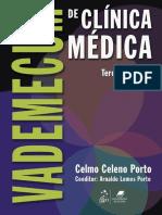 Vademecum de Clínica Médica - 3ª Ed