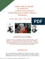 El Mahdi - Ibn Al-Arabi