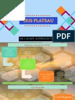 Iris Plateau