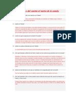 Trabajo de Lengua Preguntas y Cartas de Amor (1)