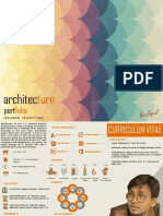 Anas architectural Portfolio