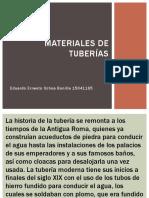 Materiales de Tuberías.pptx